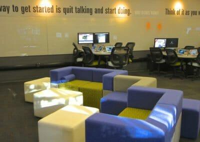 interior design for education