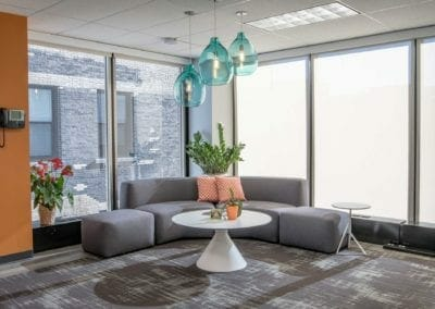 Chicagoland Office Design