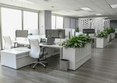 technology office design