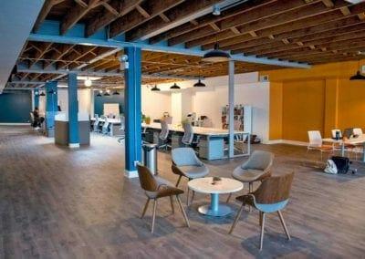 Chicagoland Office Design