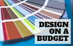 Quick Ways to Redesign your office on a budget