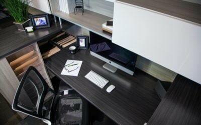How to Maximize your Small Office Design