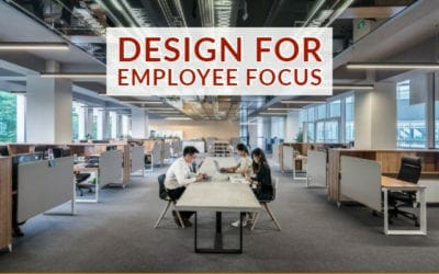 Improve Employee Focus