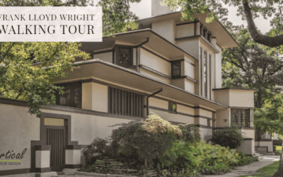 Frank Lloyd Wright Trust Walking Tour
