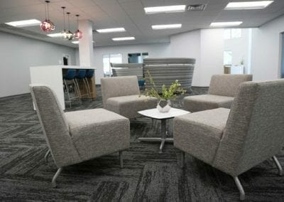 Illinois Office Design