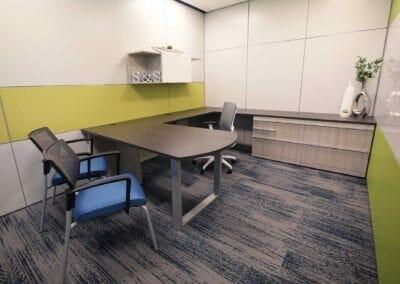 S&S---PRIVATE-OFFICE---LICORICE---ASH---DIRTT