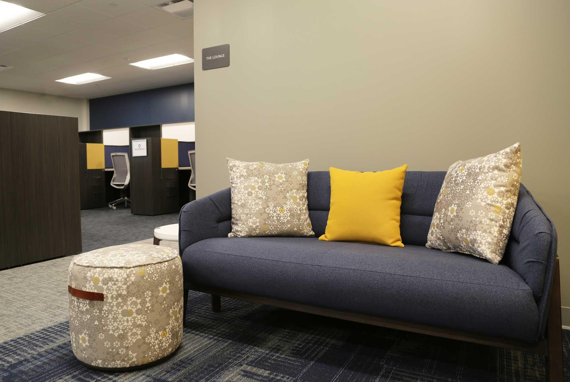 brand colors interior design