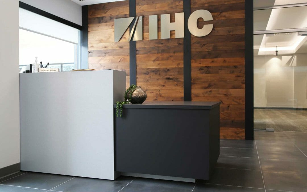 IHC CONSTRUCTION
