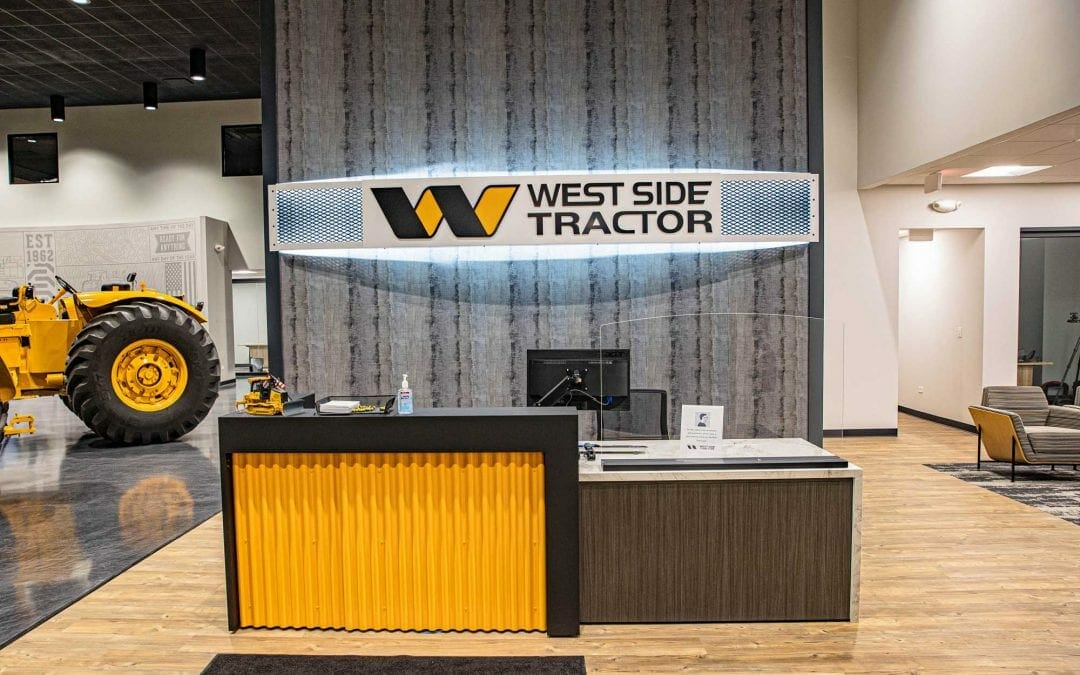 West Side Tractor
